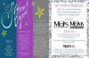 MOPS and MOMSnext group