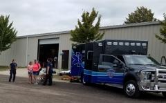 Door County Emergency Services