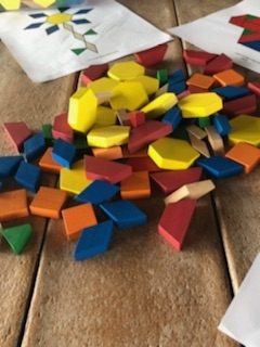 Shape Blocks