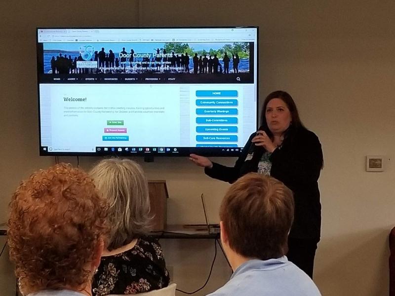 2018 Annual Celebration Website Analytics Report