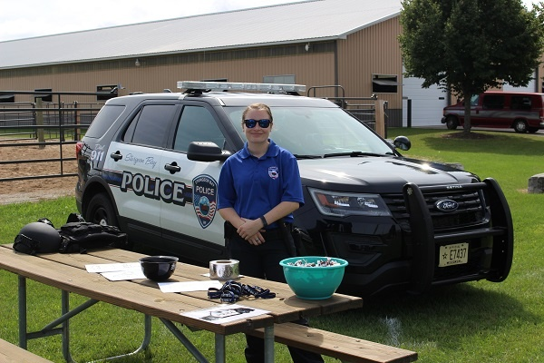 City of Sturgeon Bay Police Department