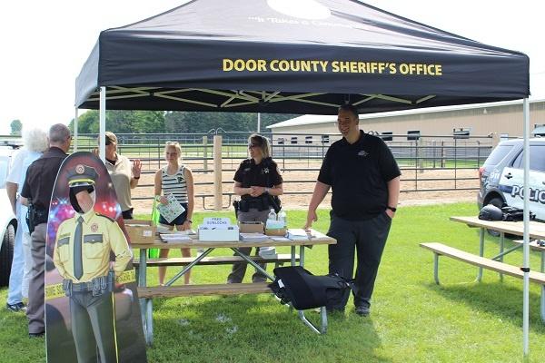 Door County Sheriff Department