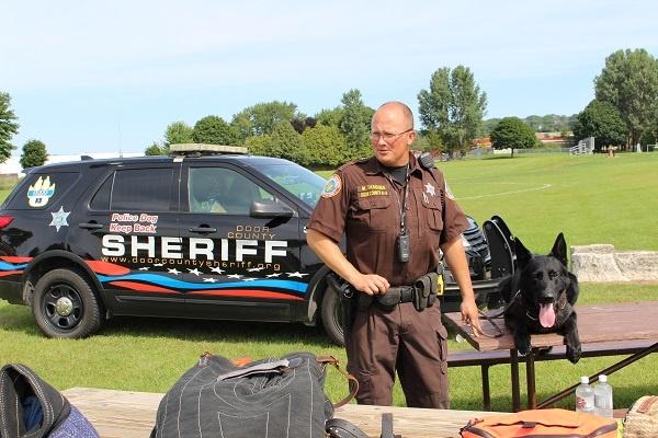 Door County Sheriff Department - K9 Unit