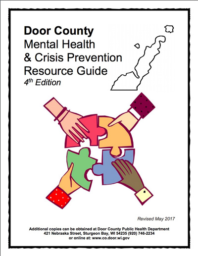 halton mental health resource guide