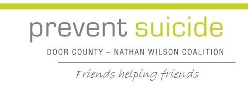 Prevent Suicide Door County