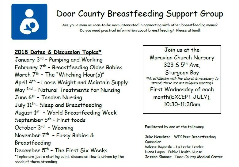 breastfeeding-support-group