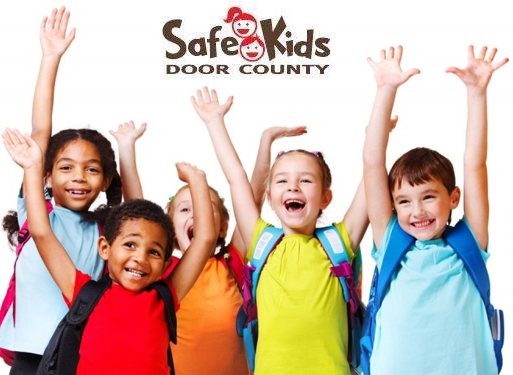 safe kids door county