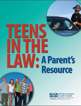 wisconsin teens law