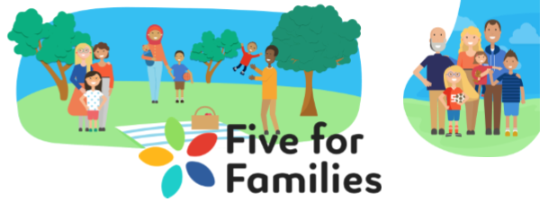 five-for-families