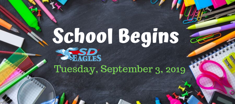 southern-door-first-day-of-school-2019
