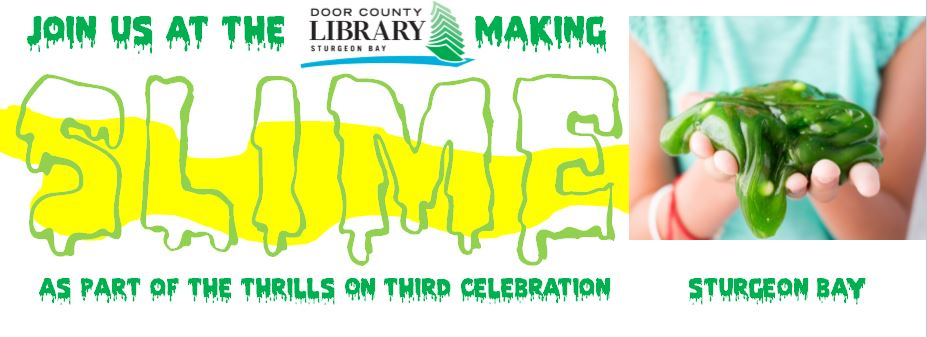 Thrills-on-Third_Library-Slime-event