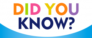 did-you-know