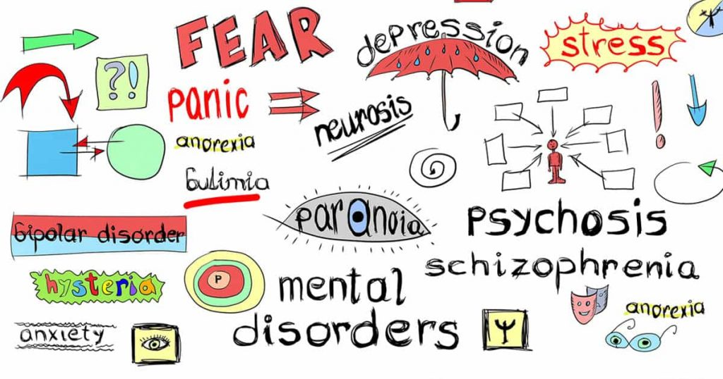 ebd-disorders