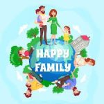 happy-family-world