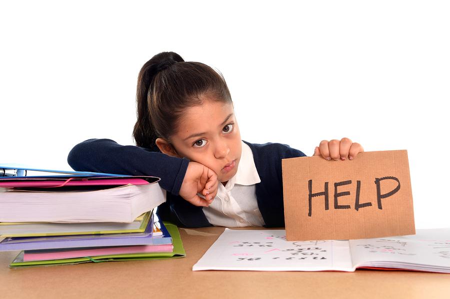 Kids & Stress